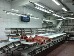 Digital Display Screens for Farms, Factories & Offices