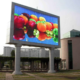 Extra Large LED TV Screens