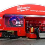 Exhibition Trailers & Vehicles