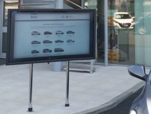 Smart PC TV Screens, LED Displays & Monitors