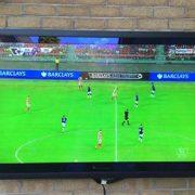 Outdoor TV Screens For Patios
