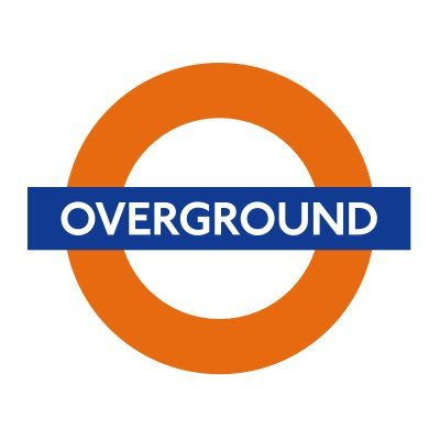 Arriva Trains - London Overground